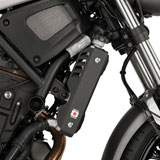 Yamaha Radiator Side Covers