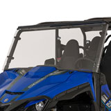Yamaha Polycarbonate Windshield