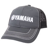 Yamaha Dry Fit Mesh Adjustable Hat Olive/Black
