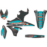 Attack Graphics Custom Stratos Full Trim Kit
