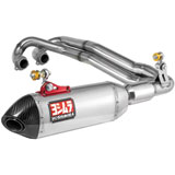 Yoshimura RS-4 Stainless/Stainless Full System