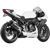 Yoshimura Street Series R-77D Stainless/Carbon Slip-On
