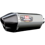Yoshimura Race Series R-77D Stainless/Stainless 3/4 System (No CA)