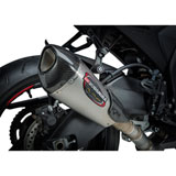 Yoshimura Street Series Alpha T Slip-On Muffler