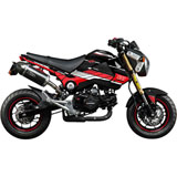 Yoshimura Graphics Kit