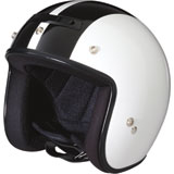 Z1R Jimmy Open-Face Motorcycle Helmet
