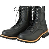 Z1R M4 WP Leather Boots