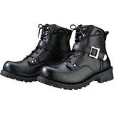 Z1R Trekker WP Leather Boots
