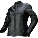 Z1R Women's 357 Leather Jacket