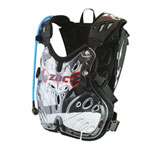 Zac Speed Exotec Roost Deflector With Dakar Pack