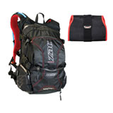 Zac Speed Dakar Pack with Free Tool Roll