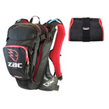 Zac Speed Recon S-3 Pack with Free Tool Roll