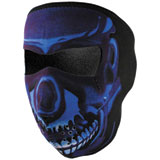 Zan Full Face Neoprene Mask