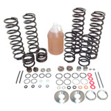 Zbroz Racing Stage 3 Valve and Spring Kit for Walker Evans Shocks