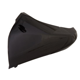 Acerbis Upper Radiator Scoops