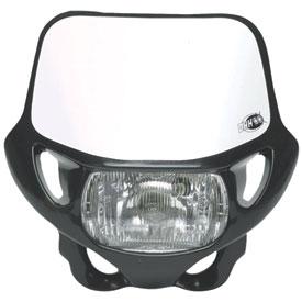 Acerbis dhh headlight dirt bike rocky mountain atvmc acerbis dhh headlight swarovskicordoba Choice Image
