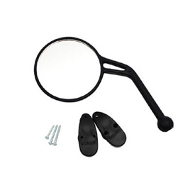 Acerbis Left Hand Rear View Mirror