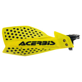 Acerbis X-Ultimate Handguards Yellow/Black