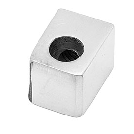 "Adjure 3/4"" Headlight Mounting Block"