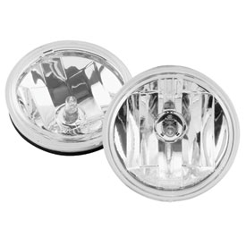 "Adjure Prizm Light Assembly - 7"" Ice Head Lamp"