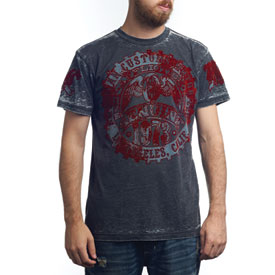 Affliction MC Genuine Moto T-Shirt