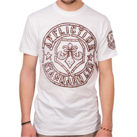 Affliction Radar Tech T-Shirt