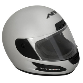 AFX FX-11 Lightforce Full-Face Motorcycle Helmet