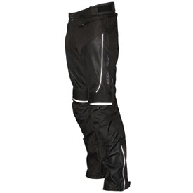 AGV Sport Solare Vented Textile Motorcycle Pants