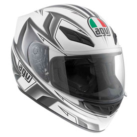 AGV K-4 EVO Arrow Motorcycle Helmet