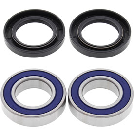 Rear Wheel Ball Bearing and Seals Kit Fits POLARIS TRAIL BLAZER 330 2008 2009