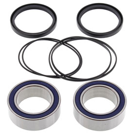 All Balls Rear Carrier Bearing Upgrade Kit Aftermarket Carrier