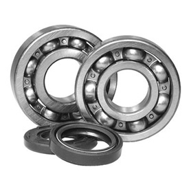 All Balls Crankshaft Bearing and Seal Kit