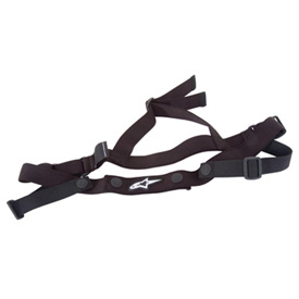 Alpinestars Bionic Neck Support A-Strap Assembly