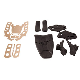 Alpinestars Bionic Neck Support Replacement Foam Pad Kit