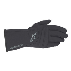 Alpinestars C-2 Windstopper Motorcycle Gloves