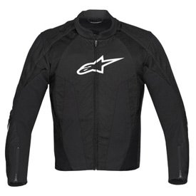 Alpinestars T-Stunt Air-Flo Motorcycle Jacket
