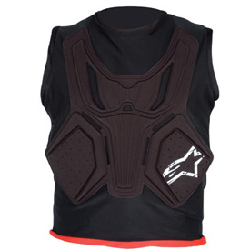 Alpinestars Tactical BNS Vest
