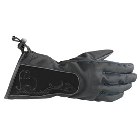 Alpinestars Stella Messenger Drystar Ladies Motorcycle Gloves