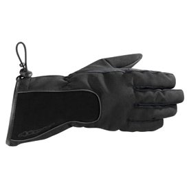 Alpinestars Messenger Drystar Motorcycle Gloves