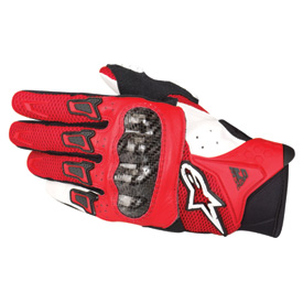 Alpinestars SMX-2 Air Carbon Motorcycle Gloves
