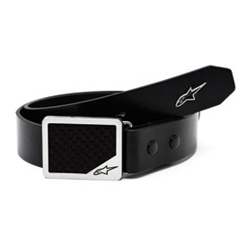 Alpinestars Carbon Fiber Buckle Belt