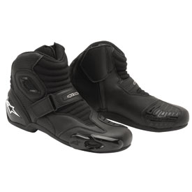 Alpinestars S-MX 1 Motorcycle Boots