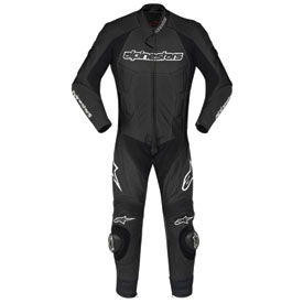 Alpinestars Carver One-Piece Motorcycle Race Suit