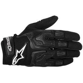 Alpinestars SMX-3 Air Motorcycle Gloves