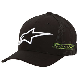 Alpinestars Jury Flex Fit Hat