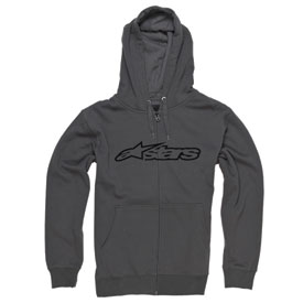 Alpinestars Blaze Zip-Up Hooded Sweatshirt