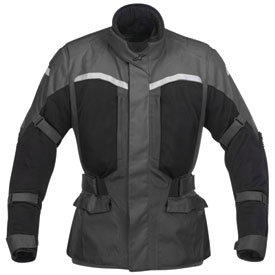 Alpinestars Cape Town Air Drystar Textile Motorcycle Jacket
