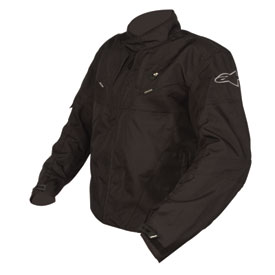 Alpinestars T-Omega Air-Flow Textile Motorcycle Jacket