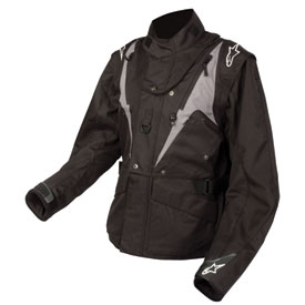 Alpinestars Venture Motorcycle Jacket for BNS