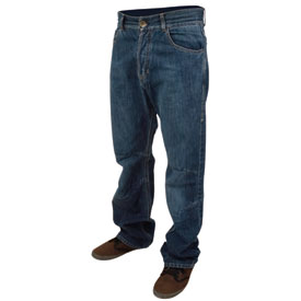 Alpinestars Logic Kevlar Denim Motorcycle Pants